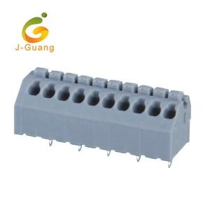 250-3.5 7.0 3.50mm Wago Screwless Terminal Blocks