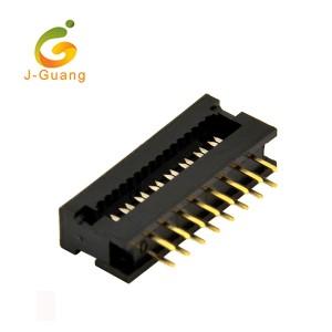 JG118 2.54mm 2.0mm 1.27mm UL Dip Plug