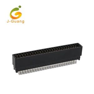 JG164 High quality 2.54MM CE Card Edge Connectors
