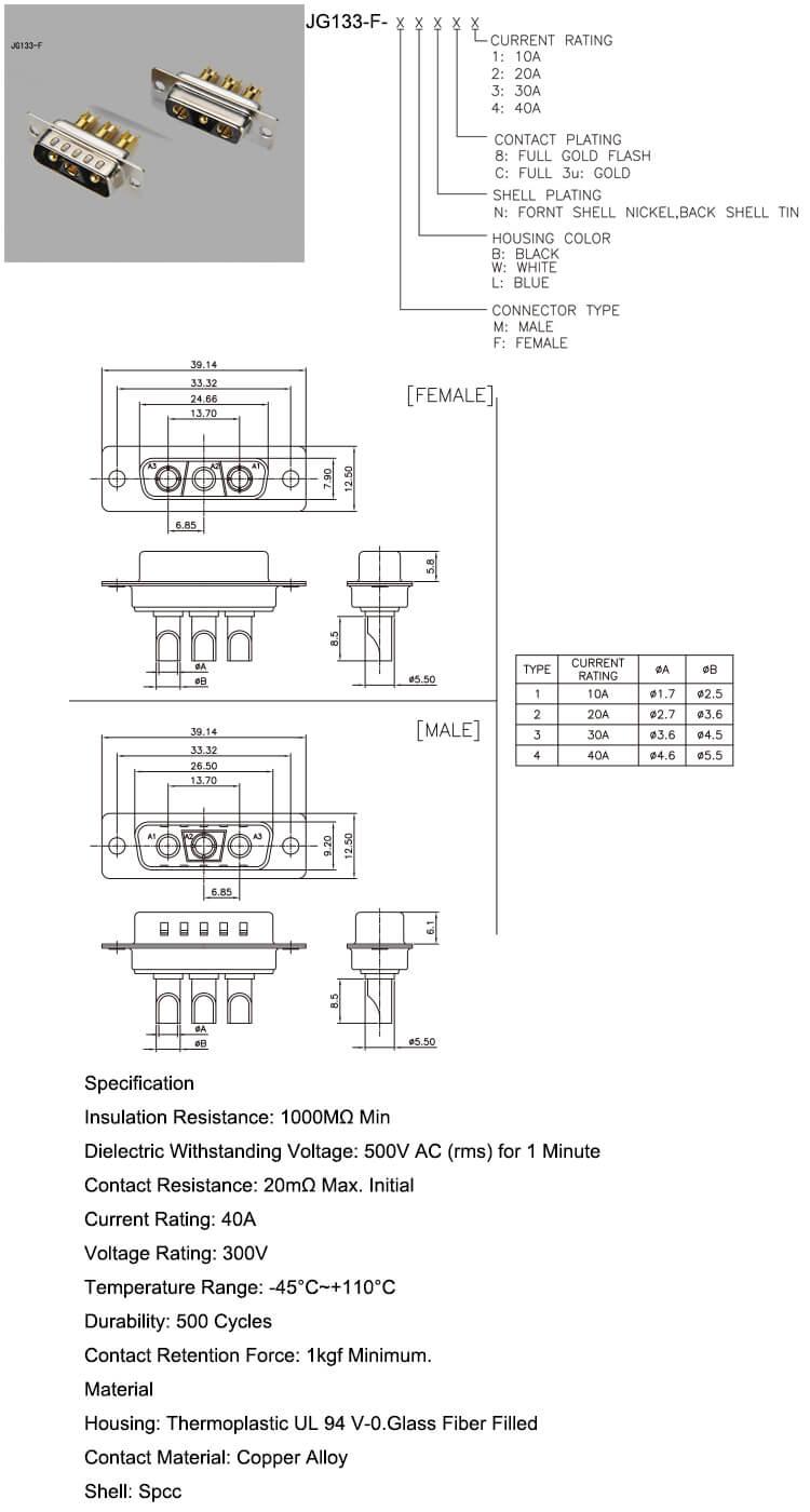 Wholesale Factory wholesale Board To Board Connectors - D