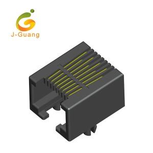 JG134-E 8p8c Pcb Jack