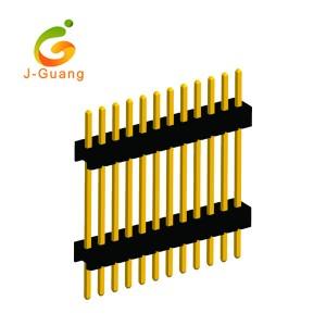 JG131-D 1.27mm Board Spacer Single Row Pin Connectors