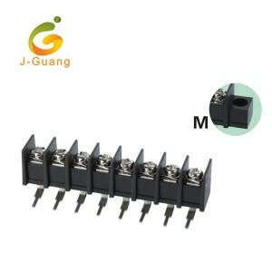 45R-9.5 9.5mm Barrier Type Electric Terminal Blocks