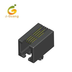 JG132-A 4p4c Pcb Jack