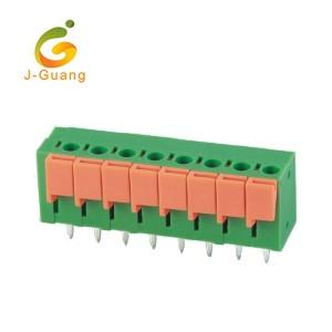 142V-5.08 7.62 Small DIY Resistor Fuse Protector Wire Spring Terminal Connector