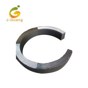 JG-E-06 DOT SAE ECE ASTM EN Standard Reflex Electroforming