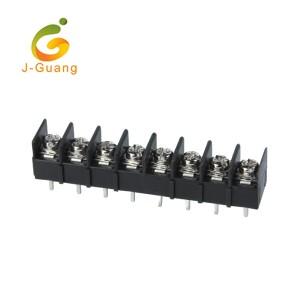 7.62L Pitch 7.62mm/ 8.25mm /9.5mm/10.0mm Barrier Terminal Blocks