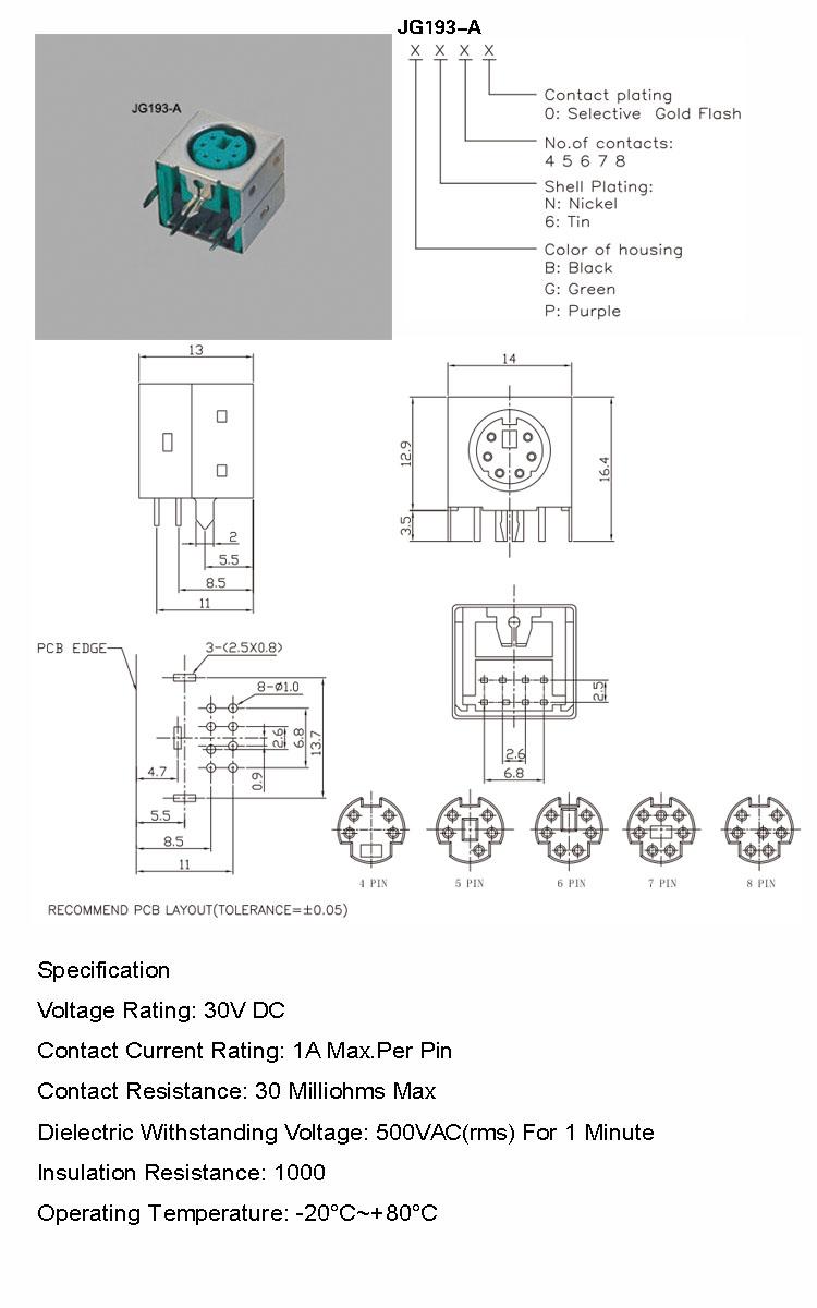 JG193-A