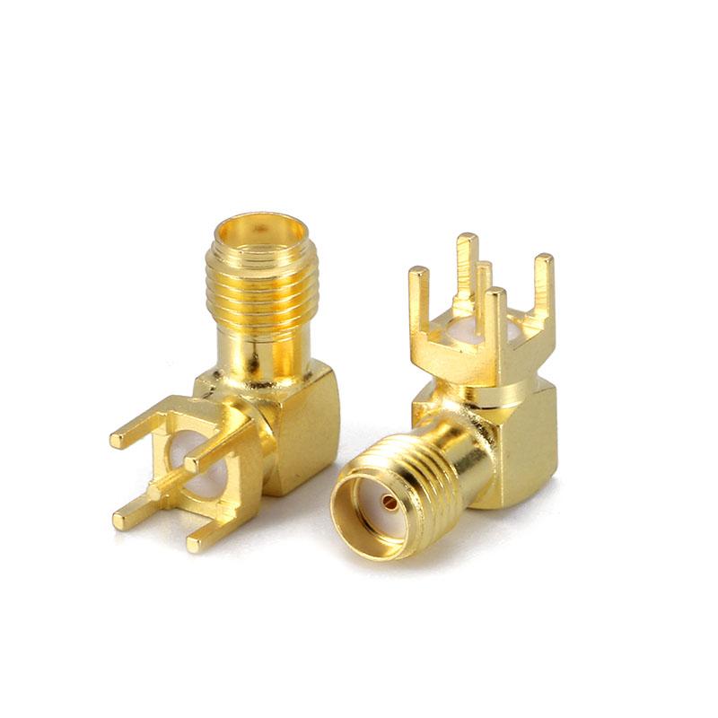 SMA connector 1