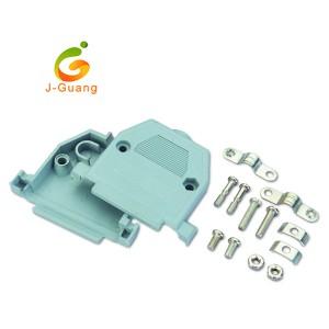 JG145 izinga Good 9 15 25 37 pin RoHS Plastic hoods