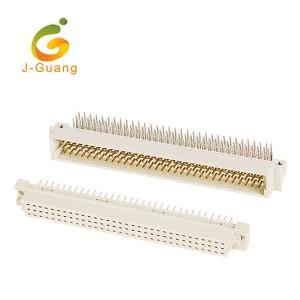 JG220 48Pin 96Pin ABC Type Din41612 Connectors