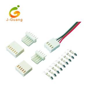 JG170 Molex 2510 Relimate Connectors