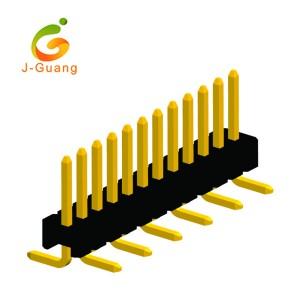 JG131-C Single Row Smt Type Pin and Socket Connectors