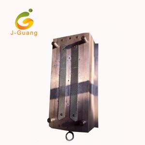 JG-M-02 Customization Wholesale Factory Price Warning Triangle Reflector Mould
