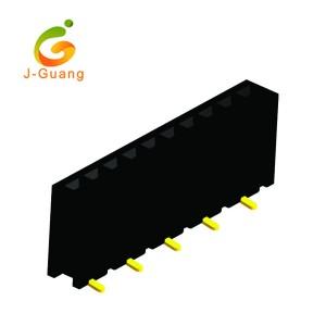 JG165-B 1.27mm Single Row Smt Female Headers