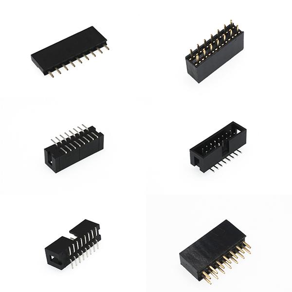 connector header 1