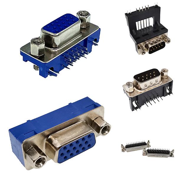 db connector 4