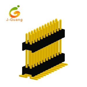 JG131-J 1.27mm pitch Dural Row Smt Type Male Header Pins
