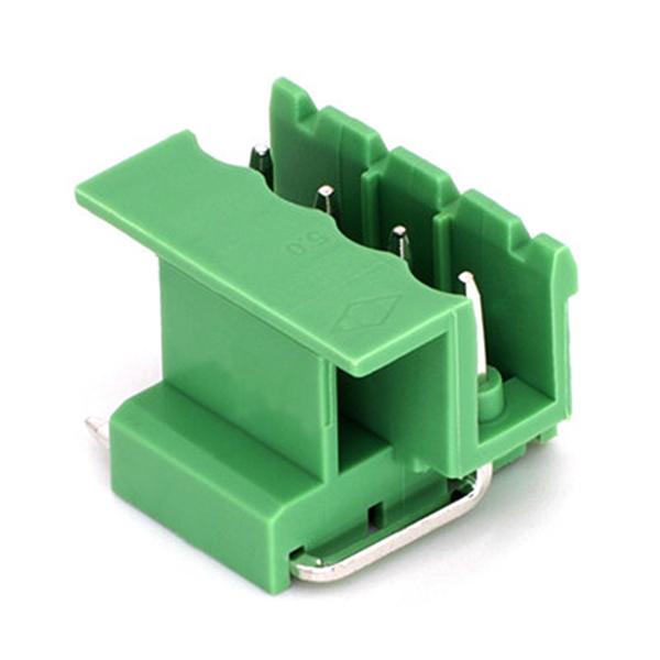 electrical terminal blocks 3