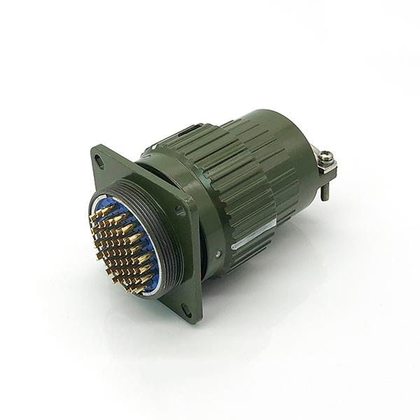gx12 connector  3