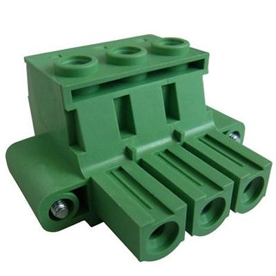 plug-in terminal block1