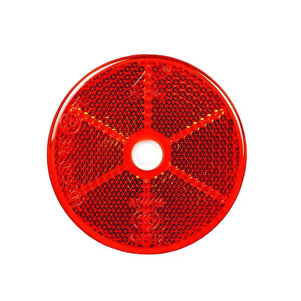 red reflectors (5)