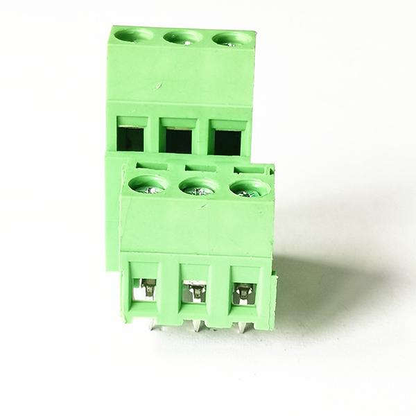 screw terminal block connector1