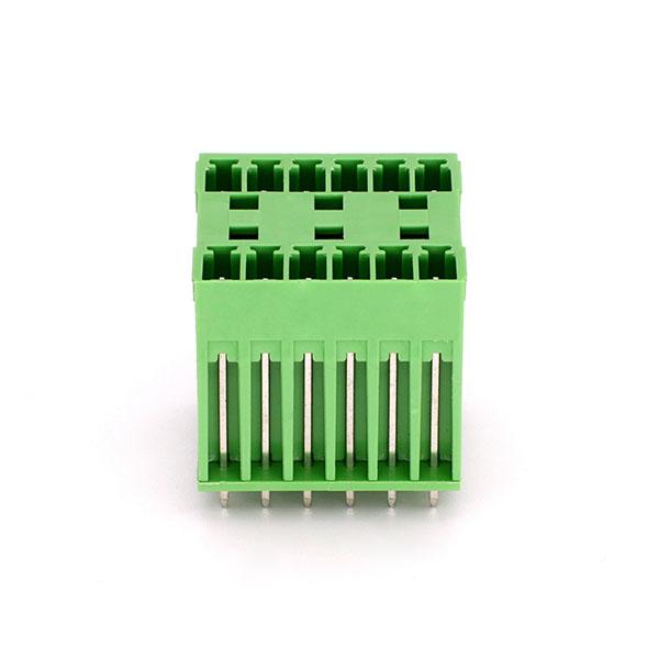 terminal block manufacturers 6